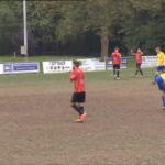 2 - 0 : Basile Adam